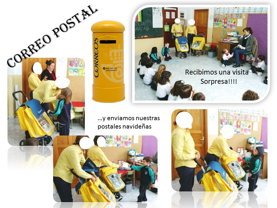 1617 6 Correo Postal