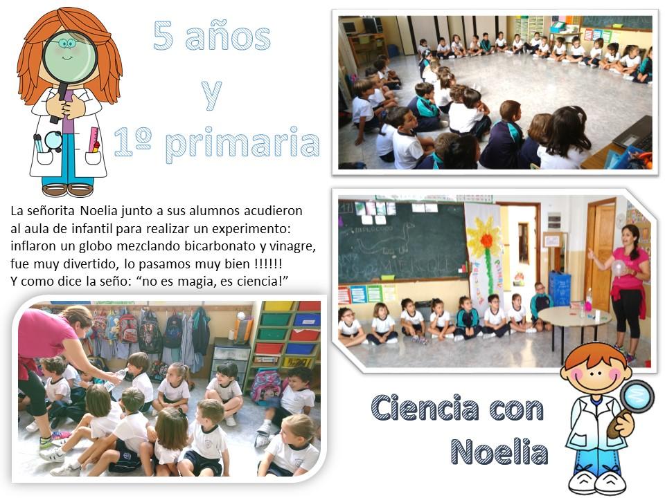 1617 Ciencia con Noelia
