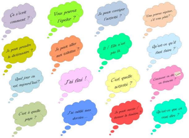 imagen collage frases