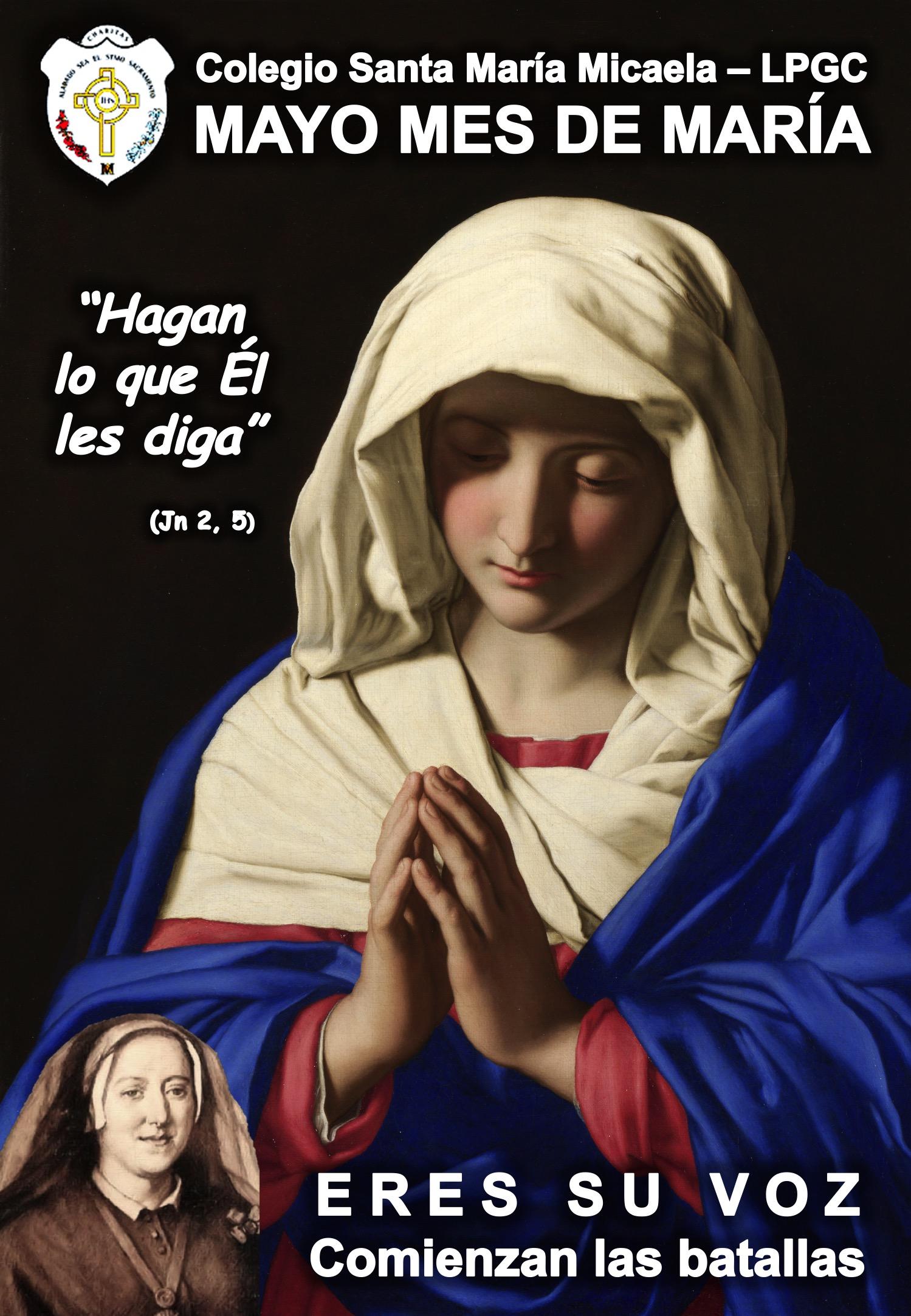 1617 Cartel Mes de María